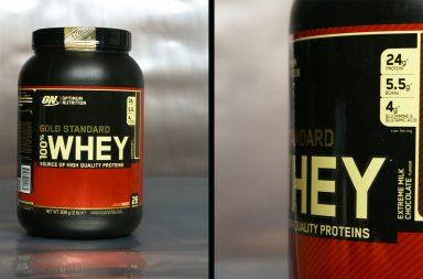 Získajte proteín zadarmo